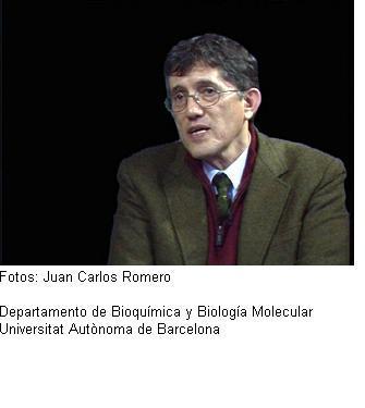 Antonio Lazcano Araujo. Un mexicano en el origen de la vida.